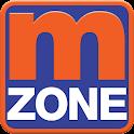 metroZONE icon