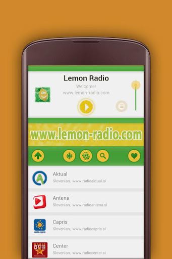 Lemon Radio