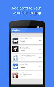 AppDeals. Great Apps on Sale v2.4