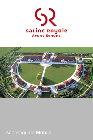 Saline Royale – Capture d'écran
