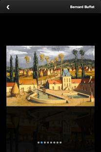 Galerie DIL - screenshot thumbnail