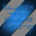 BLACK N BLUE GINIRO CM10-11 icon