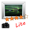 Android Photo Review Lite icon