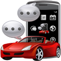 DriveSafe.ly® Free SMS Reader icon