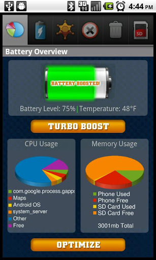Android Battery Doctor Pro v2.6