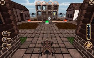 Screenshot of Bombard