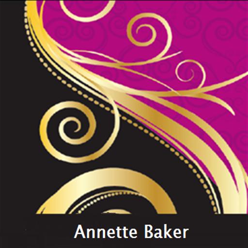 Annette Baker LOGO-APP點子