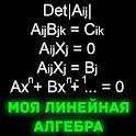 Моя Линейная Алгебра icon