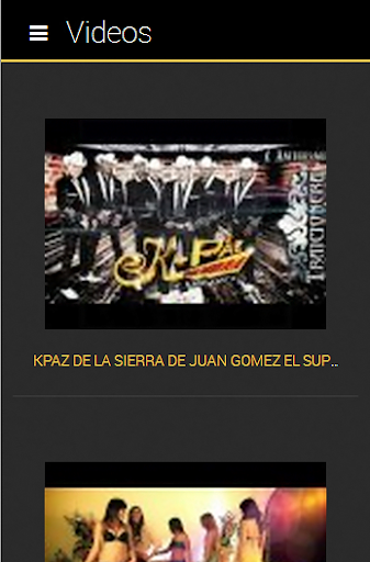 K-Paz De La Sierra Fan Club