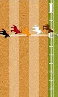 Screenshot of Horse Racing