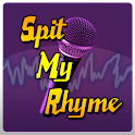 Spit My Rhyme – Make Songs! logo
