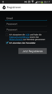 Shellfire VPN – Miniaturansicht des Screenshots