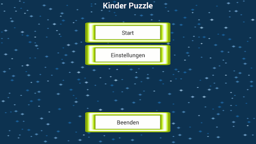 玩休閒App|Kinder Puzzle Deutsch免費|APP試玩