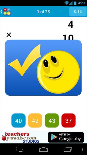 【免費教育App】數學的實踐-APP點子