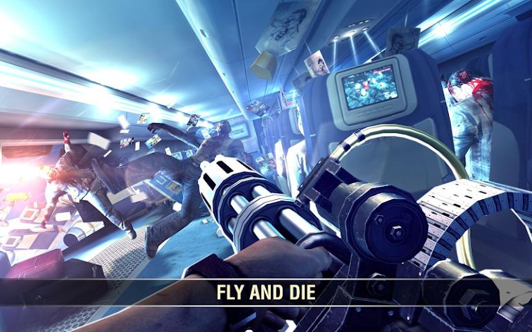 android DEAD TRIGGER 2 Screenshot 8