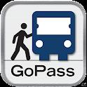 GoPass icon