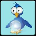 Twitter Fortune Teller icon