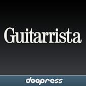 Guitarrista - Doopress