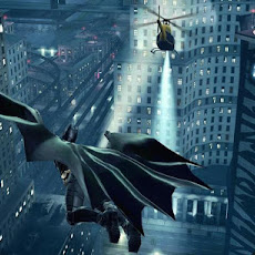 The Dark Knight Rises 1.1.3 apk + data [Offline]