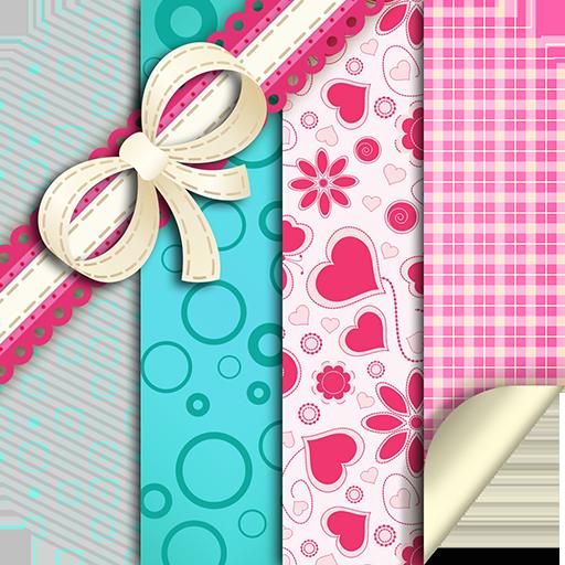 酷高清壁紙女孩 - 免費 壁紙 背景 個人化 App LOGO-APP試玩