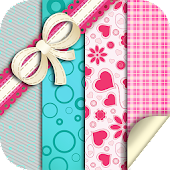 Cute Wallpapers for Girls HD3D