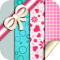 Cute Wallpapers for Girls HD3D 1.2