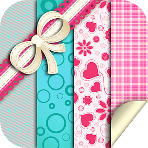 Cute Wallpapers For Girls HD3D APK