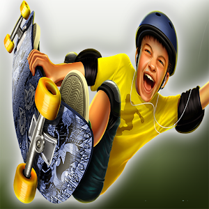 Street Skater 3D for PC and MAC