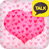 KakaoTalk Theme : Love