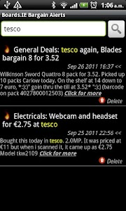 Bargain Deals Alerts screenshot 4