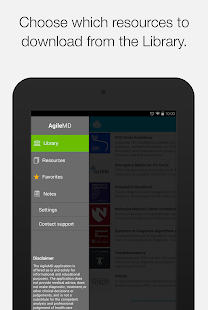 AgileMD- screenshot thumbnail