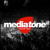 Mediatone - concerts à Lyon