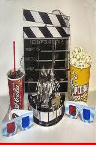 The Movie Scoop - screenshot