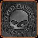 Harley-Davidson Ringtones Free logo