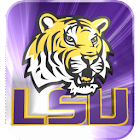 LSU Tigers Live Wallpapers icon