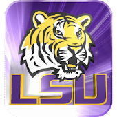 LSU Tigers Live Wallpapers