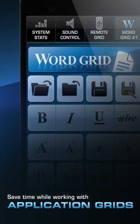 Power-Grid - screenshot