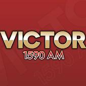 Victor 1590 AM