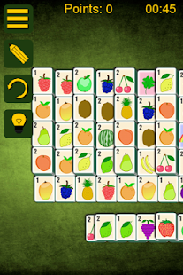 Green Mahjong- screenshot thumbnail