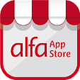 Alfa App St.. file APK for Gaming PC/PS3/PS4 Smart TV