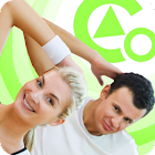 PlayCoach Fitness Be Fit icon