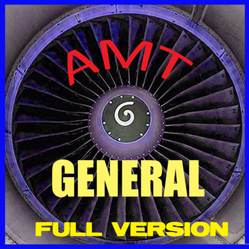 A and P (General)-Full Version LOGO-APP點子