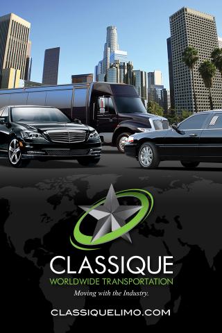 Classique Limousines Worldwide