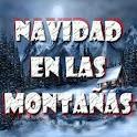 Navidad en las Montañas logo