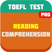 PRO: Learn TOEFL Reading