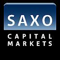 SaxoTraderGO FX Widget CM HK
