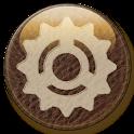 Steampunk Theme Style 2 logo