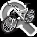 자전거네비 logo
