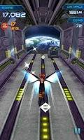 Screenshot of X-Runner