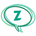 Zumbl - Chat with strangers icon